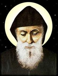 Mystics of the Church: Saint Charbel (Sharbel) Makhlouf-The Maronite Monk