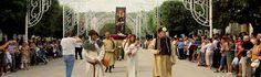 BOVINO: CAVALCATA STORICA 2013