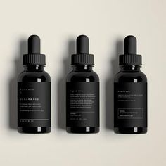 Skincare Packaging, Cosmetic Packaging, Beauty Packaging, Cosmetic Labels, Cosmetic Bottles, Handmade Cosmetics, It Cosmetics, Bottle Packaging, Bottle Labels