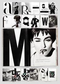 Art Directors Club / Hall of Fame/ Fabien Baron