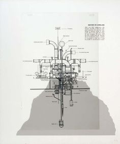 Anatomy of a Dwelling, 1965