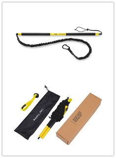 TRX Rip Trainer Basic Kit. The Rip Trainer is easily portable and can be used by virtually anyone anywhere by attaching it to any secure anchor point.