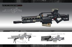 ArtStation - EUR USA WEAPON SYSTEM 2, longque ChenSave those thumbs & bucks w/ free shipping on this magloader I purchased mine http://www.amazon.com/shops/raeind  No more leaving the last round out because it is too hard to get in. And you will load them faster and easier, to maximize your shooting enjoyment.  loader does it all easily, painlessly, and perfectly reliably
