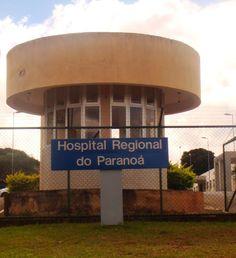 Foto: internet/reprodução.    Recebemos uma denúncia de uma moradora do Paranoá que um recepcionis...