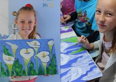 JOIN THE FUN! At Crafty Kids you become creative while having fun. Weekly art classes available across South Africa and online. Crafty Kids, My Passion, South Africa, Have Fun, Children, Creative, Gifts, Painting, Art