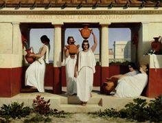 El humor en la antigua Grecia