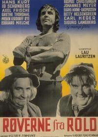 Røverne fra rold (1947)