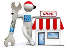 Store Booster, la boîte à outils de vos commerces ! www.store-booster.com