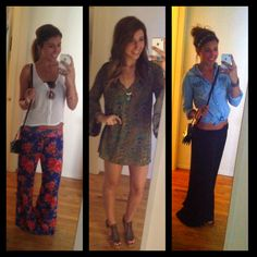 My cali style thanks to show me your mumu!