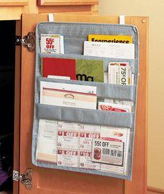 Cabinet Door Organizers|ABC Distributing
