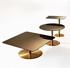 tom dixon table | Des œuvres d'art qui s'intègrent dans toutes les ambiances…
