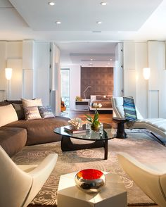 The Best Living Room Ideas To Steal From Amazing Residential Projects. Interior  Design ...