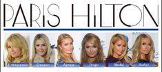 Paris Hilton Fragrance Line Collection Paris Hilton, Line, Fragrance, Author, Actresses, Model, Collection, Design, Female Actresses