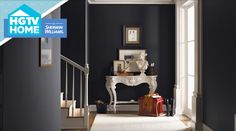 A fresh take on traditional colors to reinvent your home - HGTV HOME by Sherwin-Williams Traditional Twist Collection