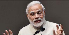 मोदी करेंगे राष्ट्रपिता के गुरू राचंद जी की | Punjab Kesari