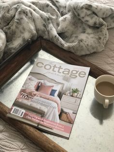 Magnificent 70 Best The Cottage Journal Covers Images In 2019 Chalet Download Free Architecture Designs Pendunizatbritishbridgeorg