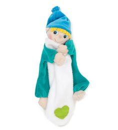 Rubens Barn® Rubens Goodies Snuggle Friend in Newborn to 6 Months
