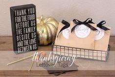 FREE thanksgiving ta