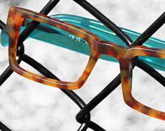 The Prince Street Reading Glasses from Scojo New York