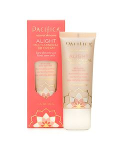 pacifica alight natural bb cream