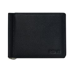 Classy in design, this Tan coloured wallet by RENE will be an amazing pick for casual use. This bi-fold wallet features multiple slots to fit in all your important cards and cash. It will also be long-lasting, as it is made from 100% Genuine Leather.The product is a fusion of great craftsmanship & latest technical …