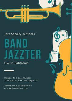 canva-illustrated-jazz-instruments-concert-poster-MACHIXwd79Q.jpg (389×550)