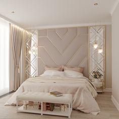 Modern Luxury Bedroom, Master Bedroom Interior, Luxury Bedroom Design, Room Design Bedroom, Modern Master Bedroom, Room Ideas Bedroom, Home Room Design, Luxurious Bedrooms, Home Decor Bedroom