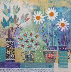 Ornate by Josephine Grundy