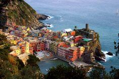 Cinque Terre Travel Guide - Adventures Overseas