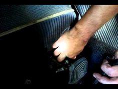 Tonella  - Troca do cabo do acelerador Fusca 2/2