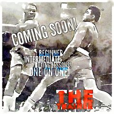 Coming soon! Beginners to Intermediate boxing lessons! Who? The Trainer Where? 15 3rd St. Hood River Oregon. 541-490-8717. The Trainer http://www.thetrainerhoodriver.com #thetrainer #hoodriver#personaltrainer #functionaltraining #functionaltrainer#rusticp