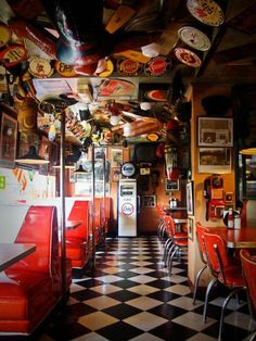 as long as they serve alcohol, I'd never leave                                                                                                                                                                                 More #retrodiners as long as they serve alcohol, I'd never leave                                                                                                                                                                                 More