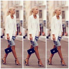 Moda #SenhoraInspiracao