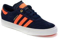 Ténis Adidas PREMIERE LEAGUE-ADIEASE-HUNDREDS | COLLEGIATE NAVY/SOLAR ORANGE/FTWR WHITE Collegiate Navy/Solar Orange/Ftwr White