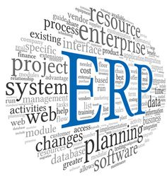 Benefits of ERP integration with an e-commerce store front