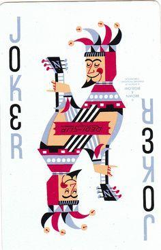jolly joker card - Google'da Ara
