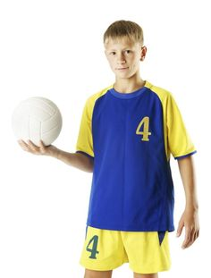 Fun Volleyball Games for Kids