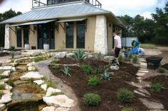 Landscaping Ideas Hill Country: Resources southwest turf ...