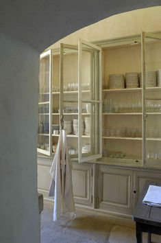 La cuisine du Château de Moissac à louer pour vos shootings culinaires en Provence