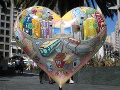 San Francisco Walk for Hope and the LovEvolution Parade - Loyalty ...
