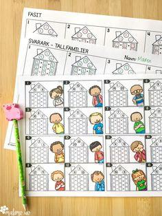 Oppgavekort er veldig kjekke oppgaver som kan brukes sammen med hele klassen, i små grupper på stasjoner eller som individuelt arbeid. Felles retting er fint, eventuelt kan elevene bytte svarark eller sammenligne med en venn. Du kan i tillegg bruke kortene til arbeid med muntlig matematikk, enten på lærerstyrt stasjon eller i par og gruppe. Oppgavekort kan brukes som underveis- og/eller sluttvurdering for emnet de dekker.