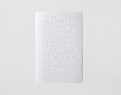 white on white book - Google Search