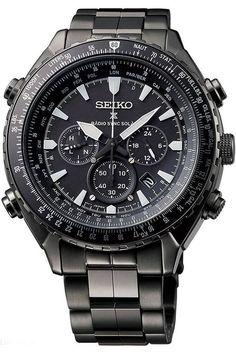 Seiko SSG003P1