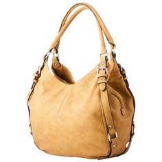 d9d204650a65 Merona® Hobo - Gold Handbag Accessories