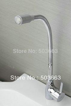 Kcasa Kitchen Sink Faucet Swivel Kitchen Taps Kitchen Faucets New Discount Kitchen Faucets Inspiration Design