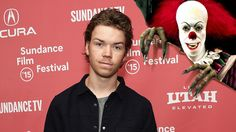 "It boy! Will Poulter (""We're the Millers"") will play Pennywise (as in the evil clown) (that's a mite redundant) in a remake of ""It"" (what is ""It""?) (it's based on Stephen King), directed by Cary Fukanaga (""True Detective""). ""It"" was a miniseries in 1991 with Tim Curry as the clown; Fukunaga (that name won't be safe for work) intends to make two movies out of ""It"" - it's a big book."