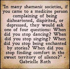 #zambhala #shaman #quote