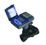 Check out this awesome NEW product!!  Powered by ambient (solar) light, this DIG timer is the world's first sustainable irrigation timer with no battery or AC power source!  Order yours TODAY!!!