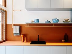 Home Interior Design — Zetland Terrace by Amber Road. Decoration Design, Deco Design, Küchen Design, Layout Design, Kitchen Dinning, Kitchen Decor, Dining, Espace Design, Classic Kitchen