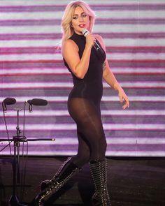 Lady Gaga COachella2017